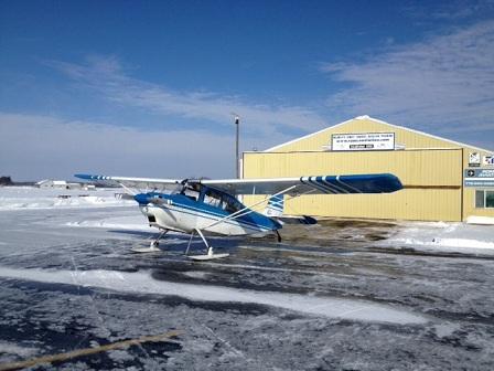"""""""2013-02-Skiplane-Hanger"""