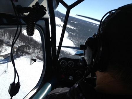 """2013-03-Ski-plane-landing���(03/03/13)��448x336��47.1KB�"""