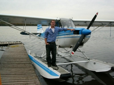 """2008-Alex-Savor-Oct-14-Seaplane-Rating"""