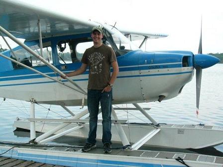 """""""2010-MarkBeauchene-Seaplane"""""""
