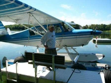"""""""2010-08-017-Bob-Wanek-Seaplane-W449"""""""