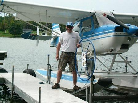 """2010-08-Marty-Degido-Seaplane-Rating"""