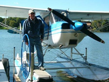 """2010-09-13-Jon-Cumpton-Seaplane"