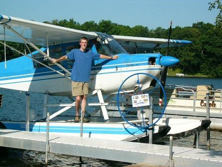 """2011-07-20-Nick-Olson-Seaplane"""