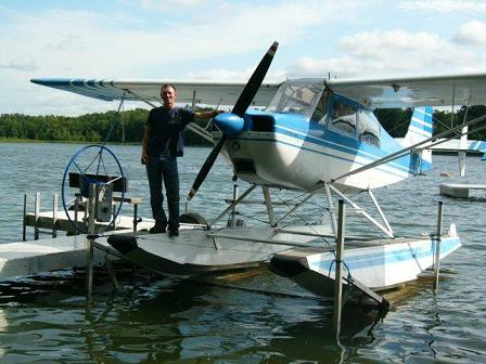 """2011-08-Jeremy-Bartlett-Seaplane"""
