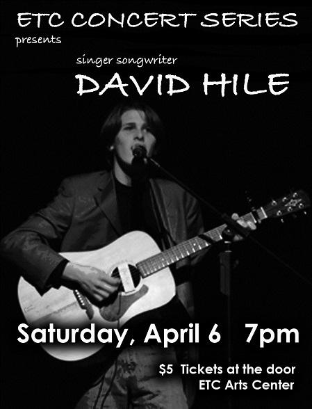 """""""DavidHile"""