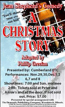 """ChristmasStory"""