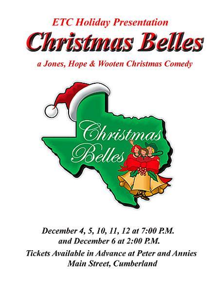 """2009-Christmas-Belles"""